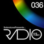 Pure Trance Radio 036 (11.05.2016) with Solarstone