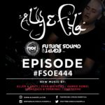 Future Sound of Egypt 444 (16.05.2016) with Aly & Fila