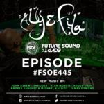 Future Sound of Egypt 445 (23.05.2016) with Aly & Fila