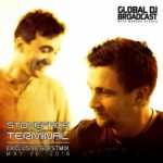 Global DJ Broadcast (26.05.2016) with Markus Schulz and Stoneface & Terminal