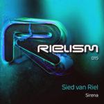 Sied Van Riel – Sirena