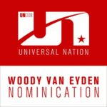 Woody van Eyden – Nominication