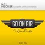 APD – Inscribe (Giuseppe Ottaviani Remix)