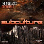 The Noble Six – Oddworld