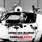 Armin van Buuren feat. Eric Vloeimans – Embrace (Arty Remix)