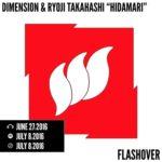 Dimension & Ryoji Takahashi – Hidamari