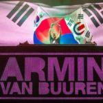 Armin van Buuren live at Ultra Korea (12.06.2016) @ Seoul, South Korea