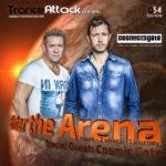Enter The Arena 054: Cosmic Gate and Tamer Hossam