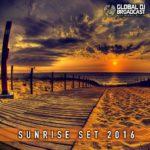 Global DJ Broadcast Sunrise Set (21.07.2016) with Markus Schulz
