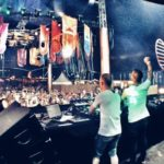PureNRG live at Tomorrowland 2016 (22.07.2016) @ Boom, Belgium