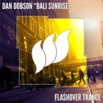 Dan Dobson – Bali Sunrise