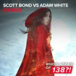 Scott Bond vs. Adam White – Exodus (Scott Bond & Charlie Walker Remix)