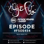Future Sound of Egypt 454 (25.07.2016) with Aly & Fila