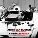 Armin Van Buuren feat. Eric Vloeimans – Embrace (Andrew Rayel Remix)