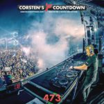 Corstens Countdown 473 (20.07.2016) with Ferry Corsten