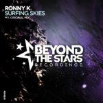 Ronny K. – Surfing Skies