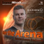 Enter The Arena 055: Radion6 and Fisical Project