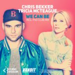 Chris Bekker feat. Tricia McTeague – We Can Be (Paul van Dyk Club Mix)