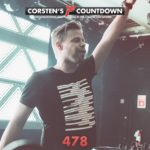 Corstens Countdown 478 (24.08.2016) with Ferry Corsten