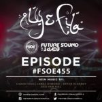 Future Sound of Egypt 455 (01.08.2016) with Aly & Fila