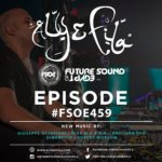 Future Sound of Egypt 459 (29.08.2016) with Aly & Fila