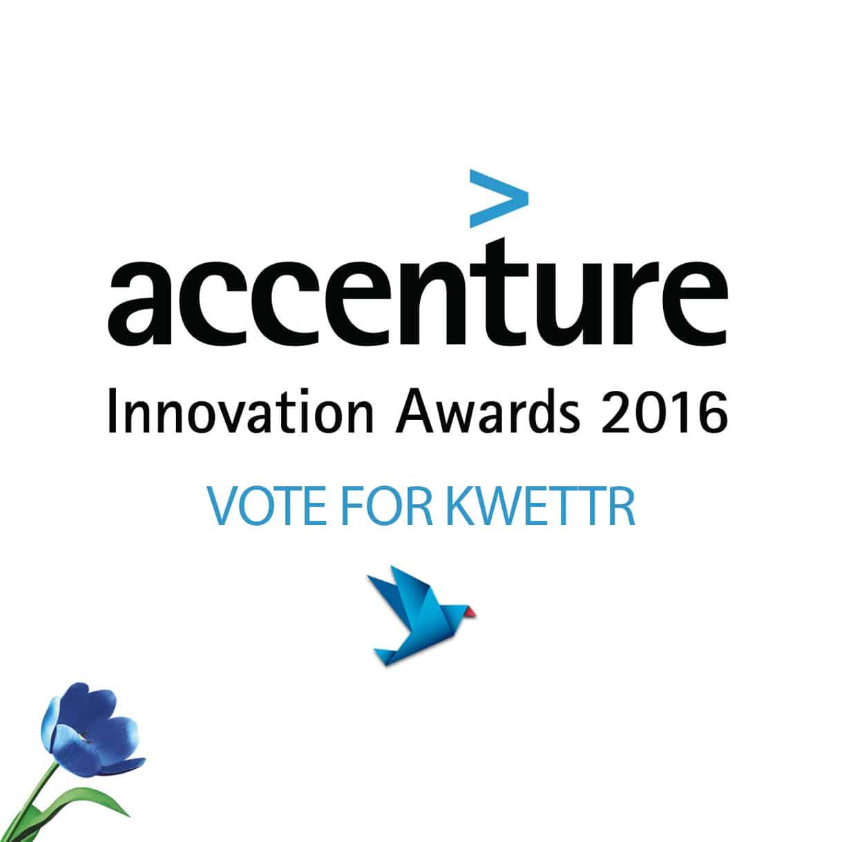 Vote for Kwettr