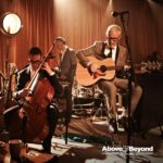 Above & Beyond Acoustic (24.01.2014) @ Porchester Hall London, UK