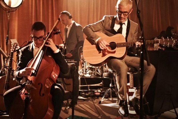 Above & Beyond Acoustic (24.01.2014) @ Porchester Hall London, UK