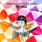 Armin van Buuren & Dave Winnel – The Race
