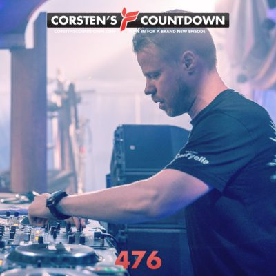 corstens countdown 476