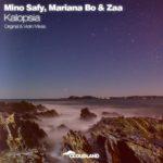 Mino Safy, Mariana Bo & Zaa – Kalopsia