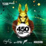 Future Sound Of Egypt 450 Mixed By Aly & Fila, Dan Stone & Ferry Tale and Mohamed Ragab