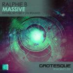Ralphie B – Massive (LTN & Daniel Skyver Remixes)