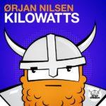 Orjan Nilsen – Kilowatts