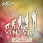 Global DJ Broadcast (15.09.2016) with Markus Schulz & Vini Vici
