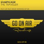 Starpicker – The Traveler