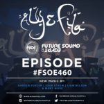 Future Sound of Egypt 460 (05.09.2016) with Aly & Fila