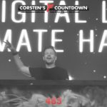 Corstens Countdown 483 (28.09.2016) with Ferry Corsten