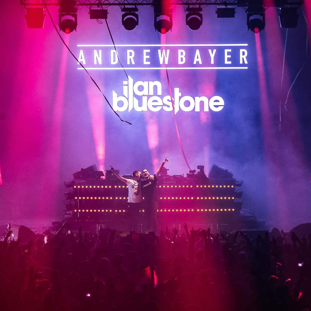 Andrew Bayer B2B ilan Bluestone live at Group Therapy 200