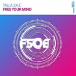 Talla 2XLC – Free Your Mind