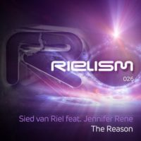 Sied van Riel feat. Jennifer Rene - The Reason