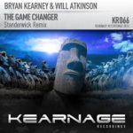 Bryan Kearney & Will Atkinson – The Game Changer (Standerwick Remix)