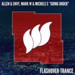 Allen & Envy, Mark W & Michele C – Going Under