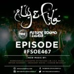 Future Sound of Egypt 467 (24.10.2016) with Aly & Fila