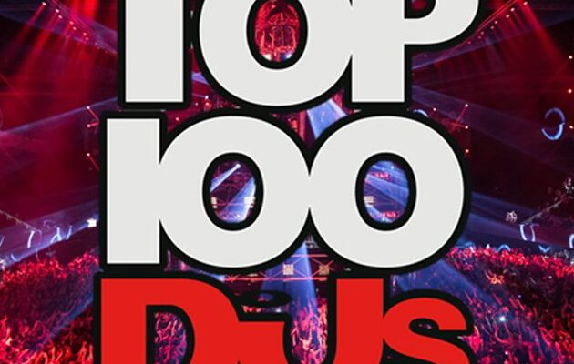 These are the DJ Mag Top 100 2016… Seriously?