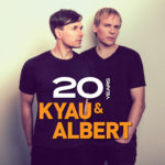 Kyau & Albert – 20 Years