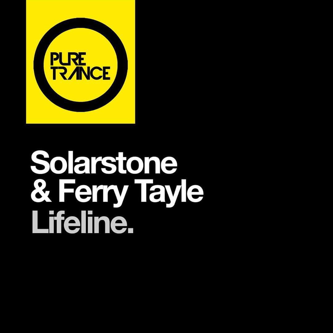 Solarstone & Ferry Tayle - Lifeline