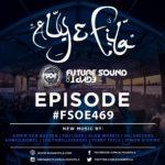 Future Sound of Egypt 469 (07.11.2016) with Aly & Fila