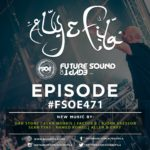 Future Sound of Egypt 471 (21.11.2016) with Aly & Fila