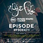 Future Sound of Egypt 471 (21.11.2016) with Aly & Fila